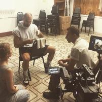 with director #KatharineWhite and #RobertJekabson