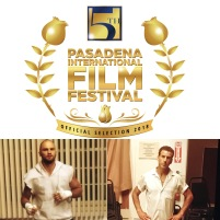 Official Selection - Pasadena International Film Festival