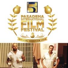 Official Selection - Pasadena International Film Festival