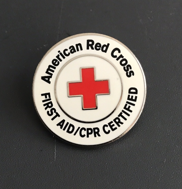 American Red Cross Cpr Aed Re Certification Todaylifeskilz Andrew