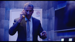 Koreatown Los Angeles - Oliveri as LAPD Detective Vincent Antonucci