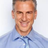 Andrew Oliveri - shirt&tie